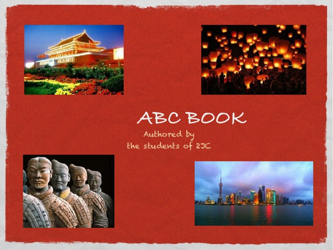2JC ABC Book 2013