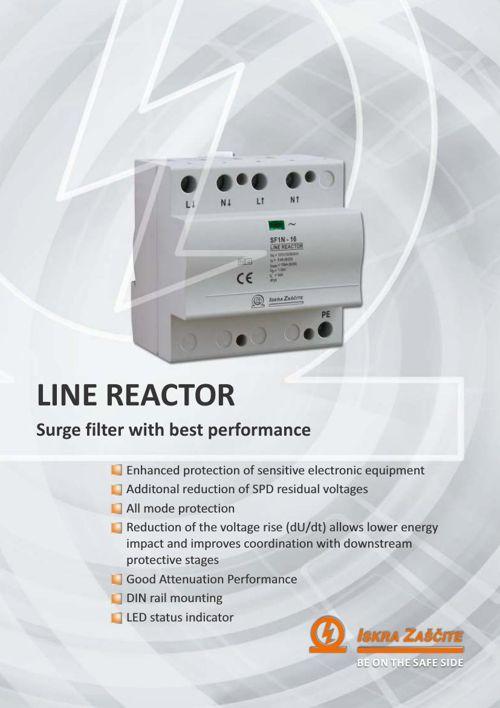 Line Reactor_August 2015
