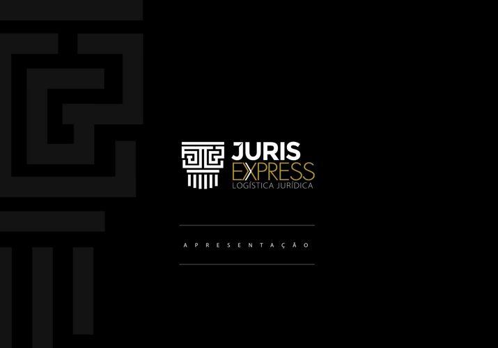 apresentação Juris Express
