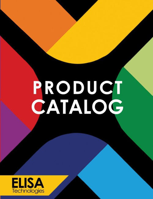ELISA Technologies Product Catalog