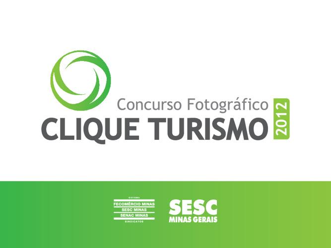 Presentation CliqueTurismo | 2012