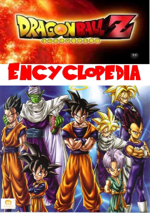 DragonballZ Encyclopedia