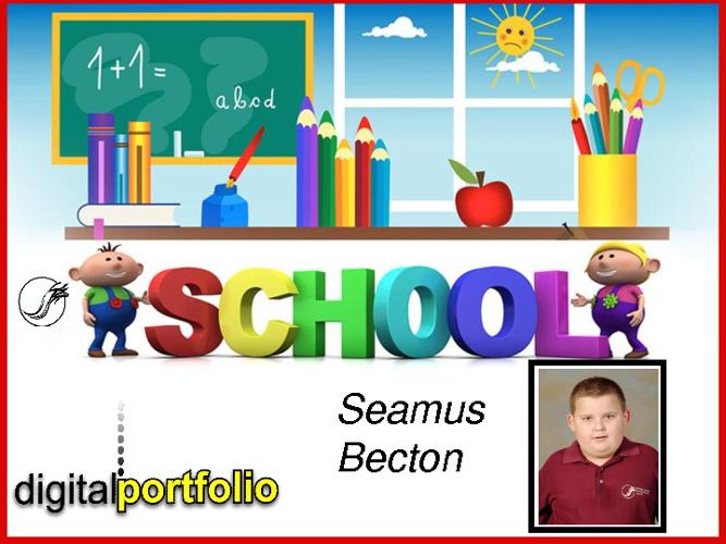 Seamus 2012