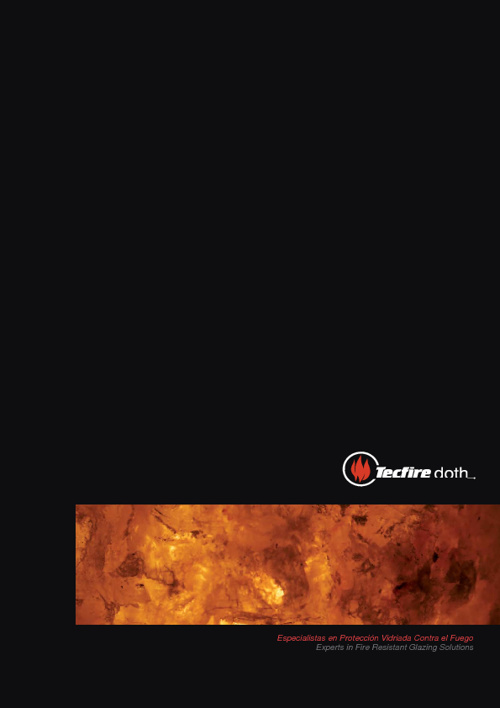 Copy of Catalogo Tecfire Doth 2012