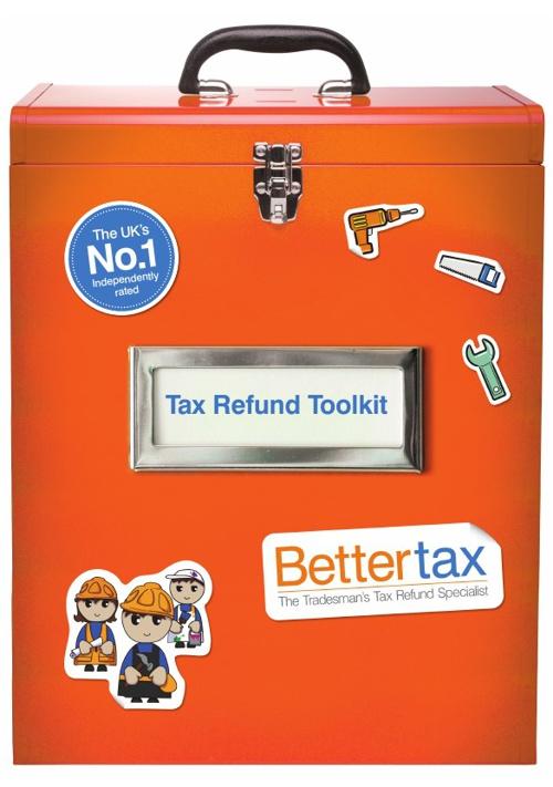 Bettertax Booklet