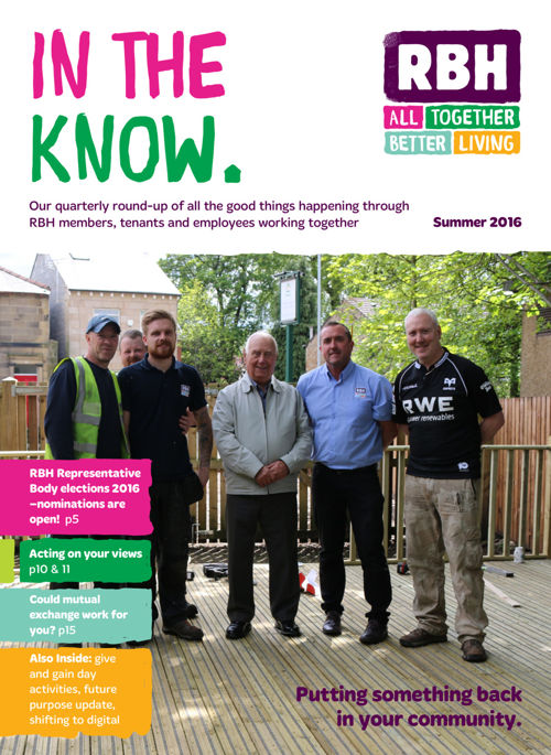 In The Know Summer 2016