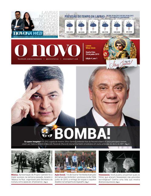 Jornal O NOVO - 04
