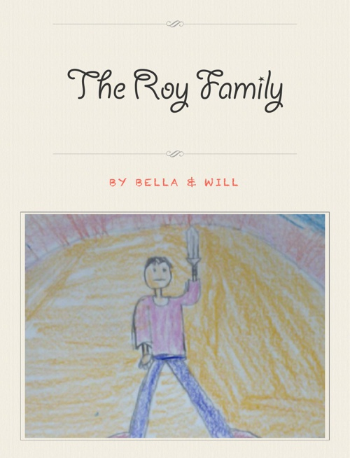 The Roy Family