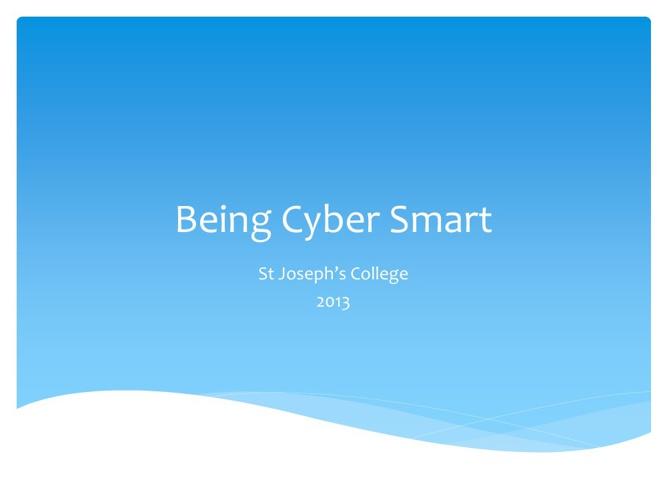 CyberSmart Networking