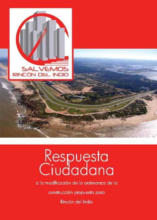 Salvemos Rincón del Indio-