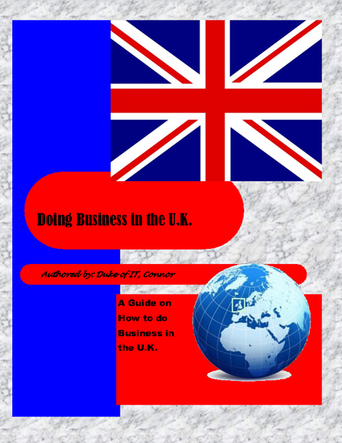 Doing Business in Britain