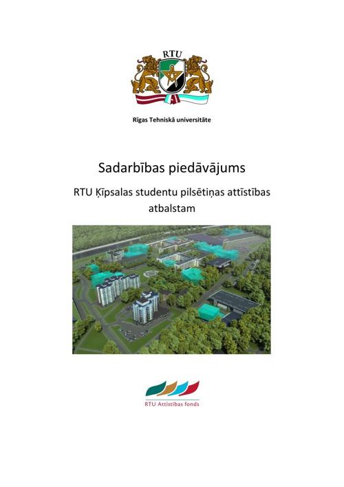 Infrastruktūras projekts