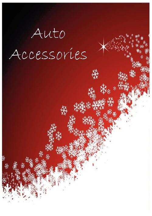Car Accessories V2.1