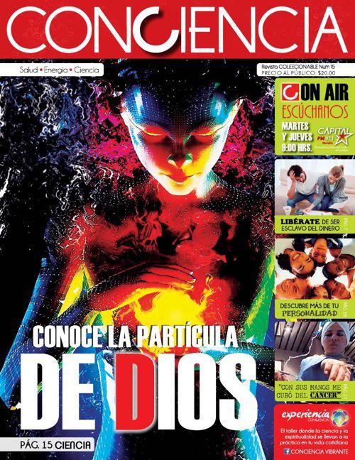 Edición 15 Revista Conciencia