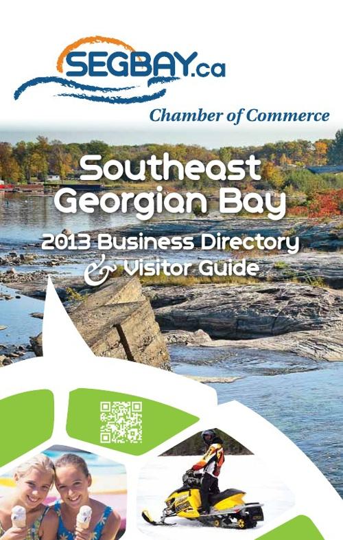 SEGBAY Directory - 2013