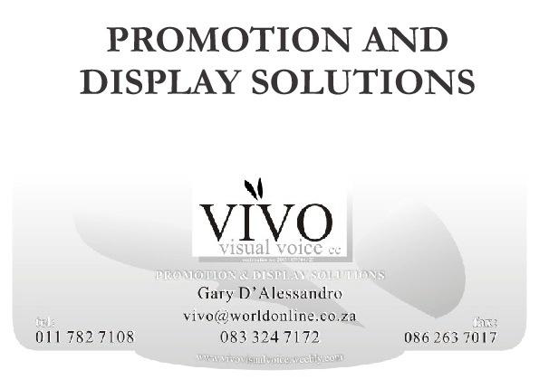 Vivo Visual Voice