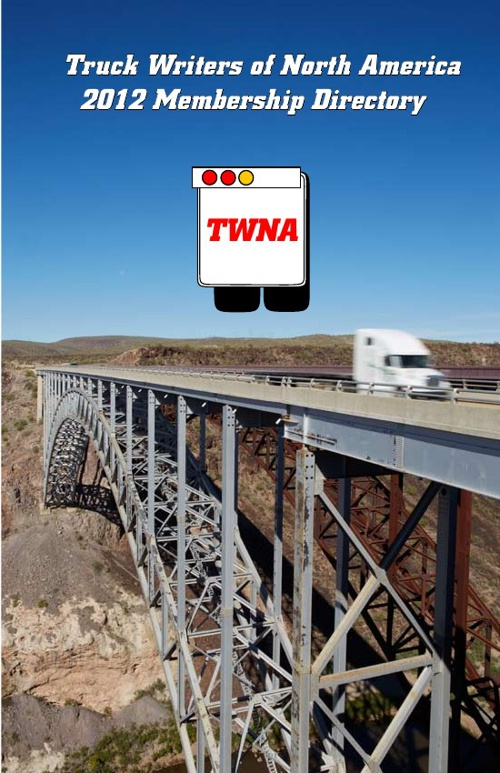 TWNA 2012 Directory