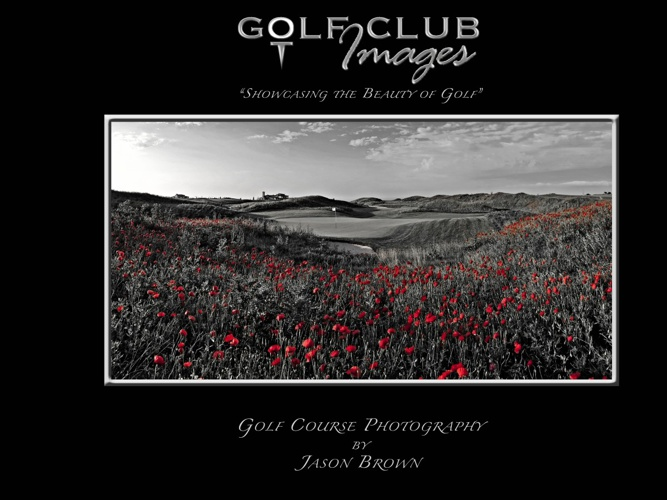 2013 Golf Club Images Catalog