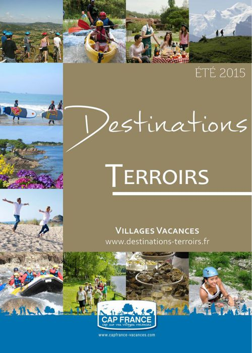Destinations Terroirs 2015