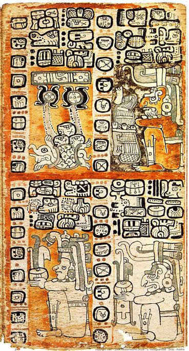 Codex Madrid Part 2