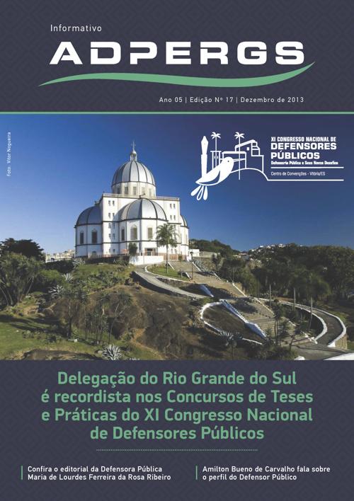 Copy of Décima Sétima Edição ADPERGS