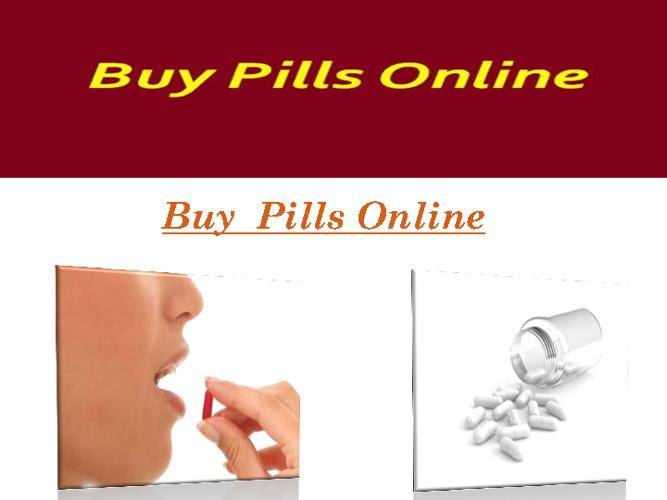 Buy Pills Online