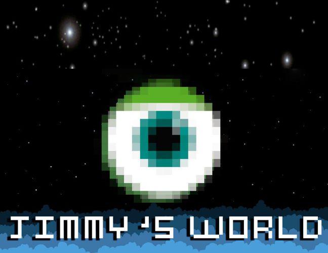 Jimmy's World Parte 1