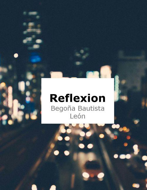 REFLEXIÓN DIARIO DE EXPLORACIÓN 1