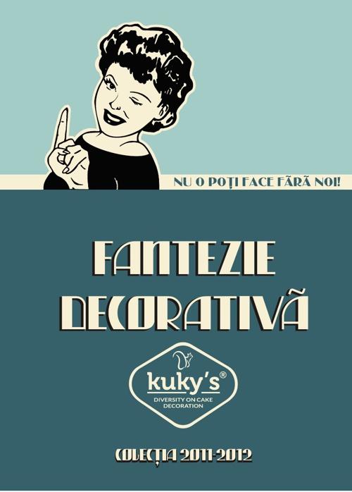 Catalog Prezentare Kuky's