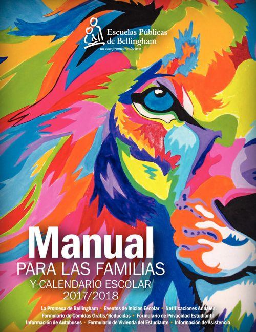 Manual Para Las Familias 2017-18