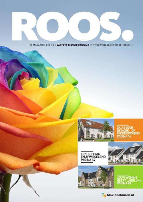 ROOS magazine