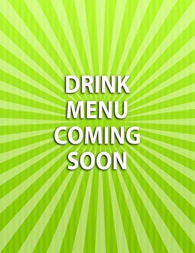 Santa Fe Restaurant DRINK Menu