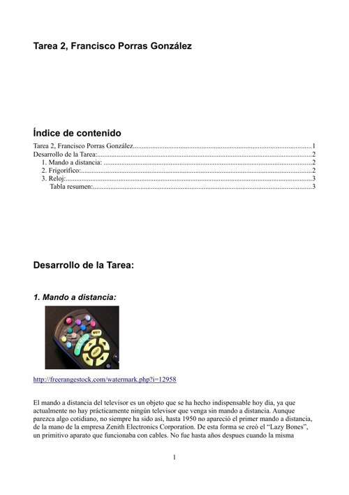 Tarea 2 TIC