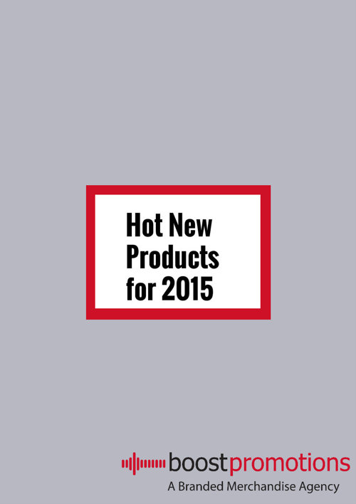 Hot Products for 2015