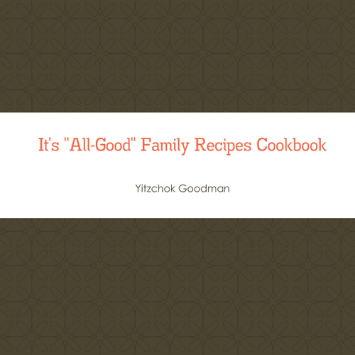 Leahs Cookbook