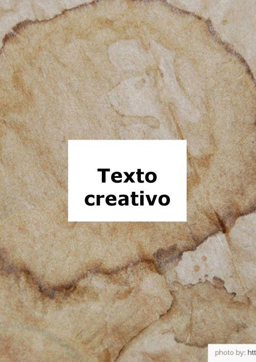 Texto Creativo2