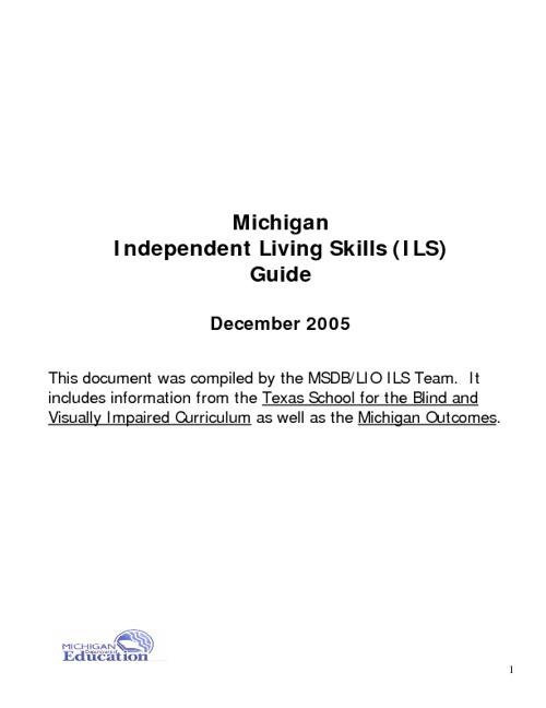 ILS guide