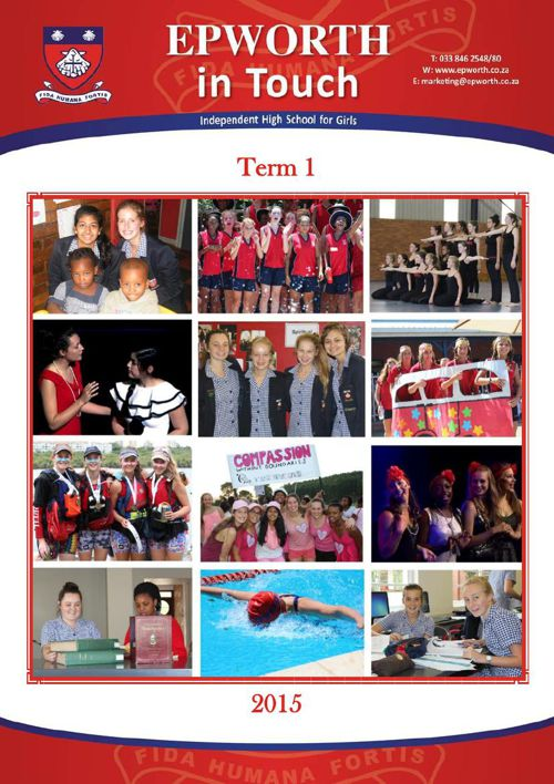 HS Term 1 2015