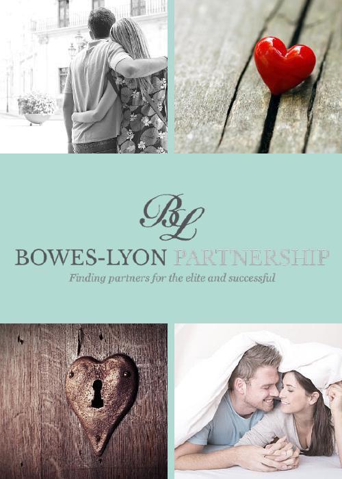 Bowes-Lyon Partnership Brochure