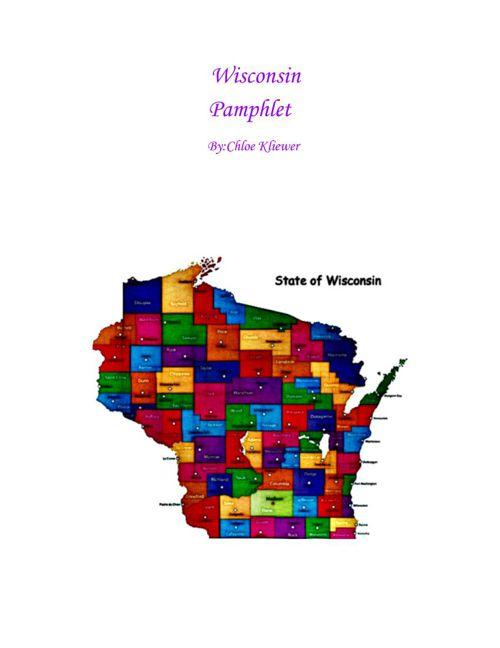 My Wisconsin Panflit Chloe.K  (1)