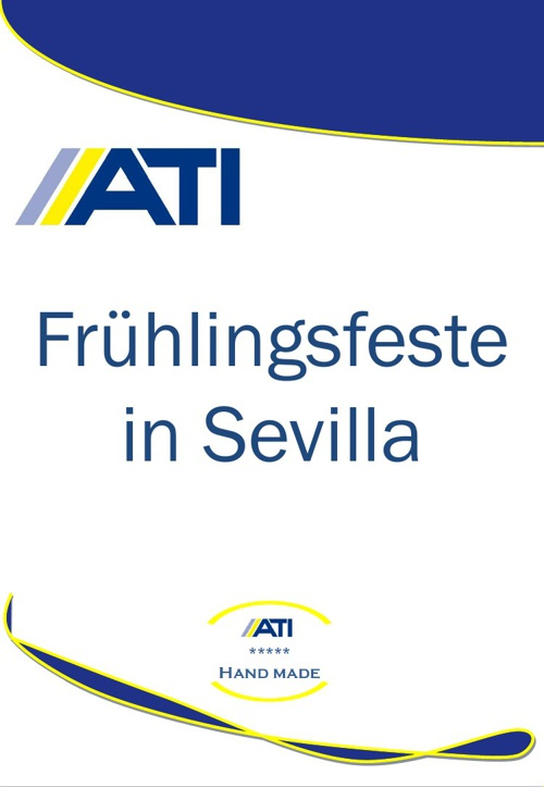 2013 FRÜHLINGSFESTE ATI Spain Events & DMC