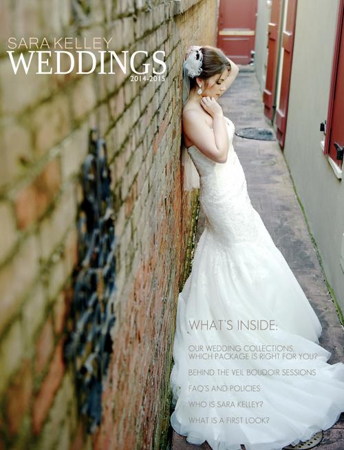 Wedding Catalog 2015