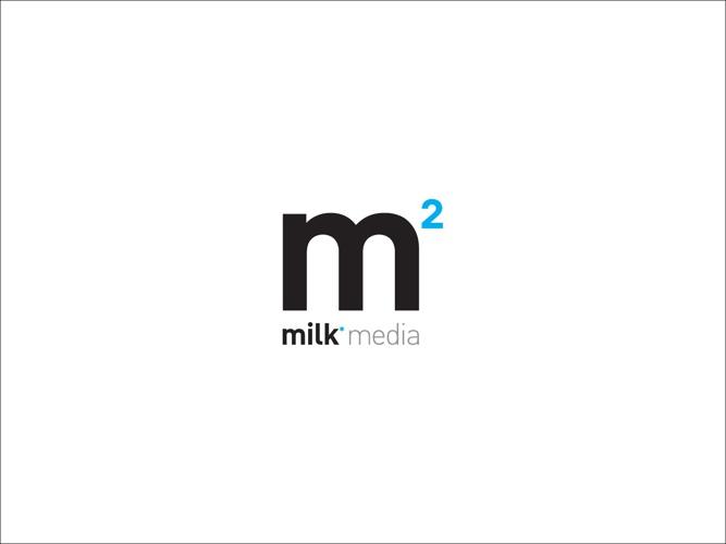 milk* media