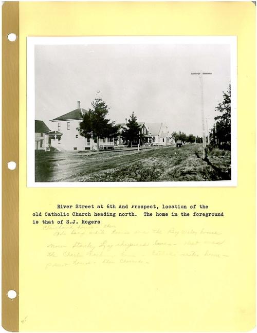Nekoosa History Part 3