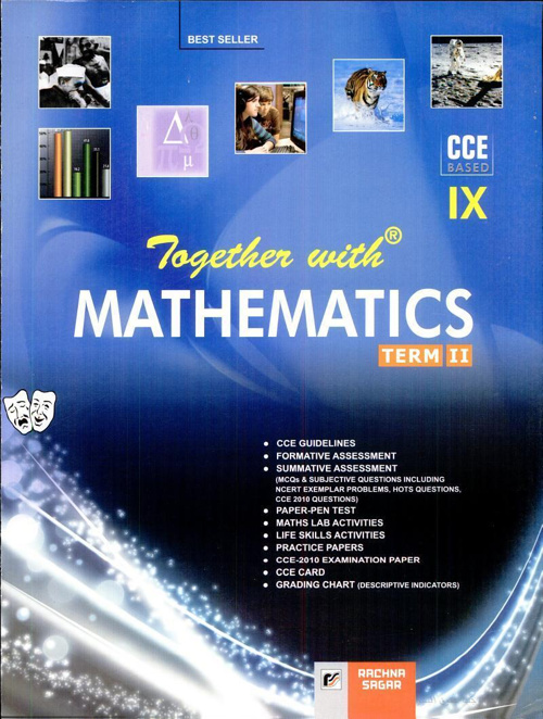 Together With Mathematics Term 2