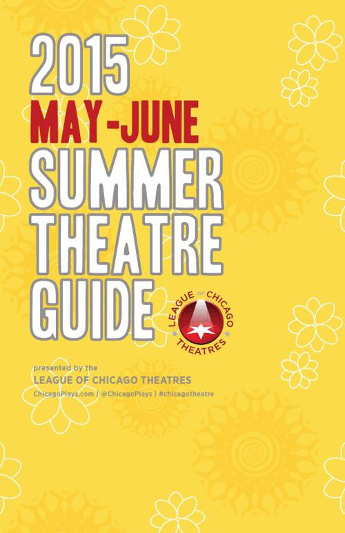 2015 May-June Summer Theatre Guide