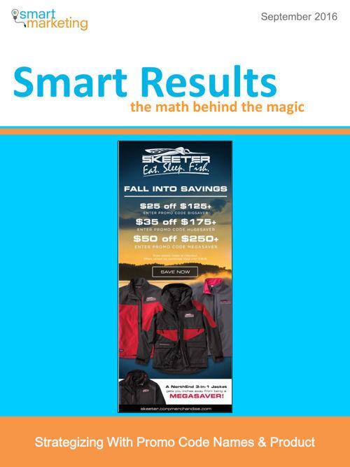 Smart Results September 2016