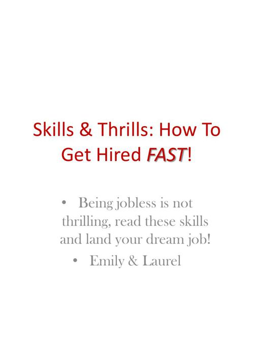 employeeskills