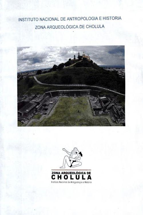 cholula-BITACORA