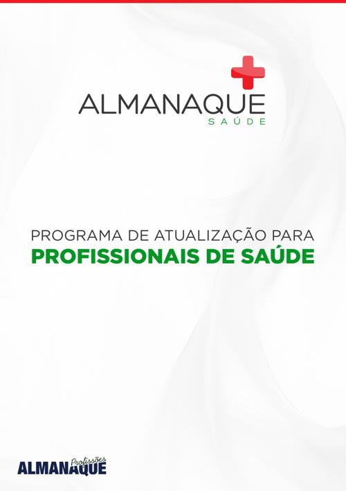 Programa de Atualização para PROFISSIONAIS DE SAÚDE